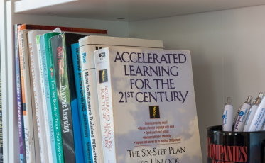 2nd Key to Leadership Success: Continuous Learning